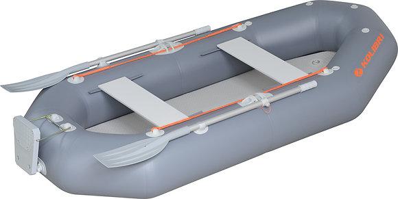 Остроносая надувная лодкаколибриК-270Т