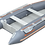 Лодка надувная моторная Колибри KM-245D