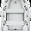 Лодка надувная моторная с жестким дном Колибри KM-270DXL