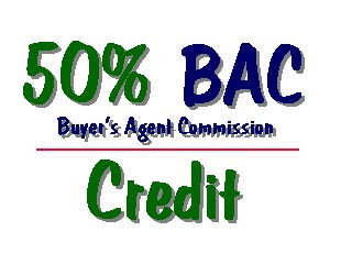 BUYER REBATE OFFER - Portion of the Buyer Agent Commission