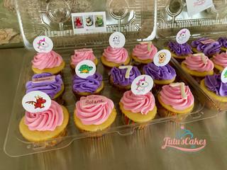 Adopt me cupcakes
