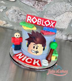 robloxcake