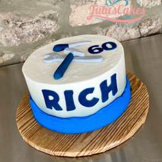 Tool set cake