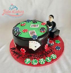 Casinocake