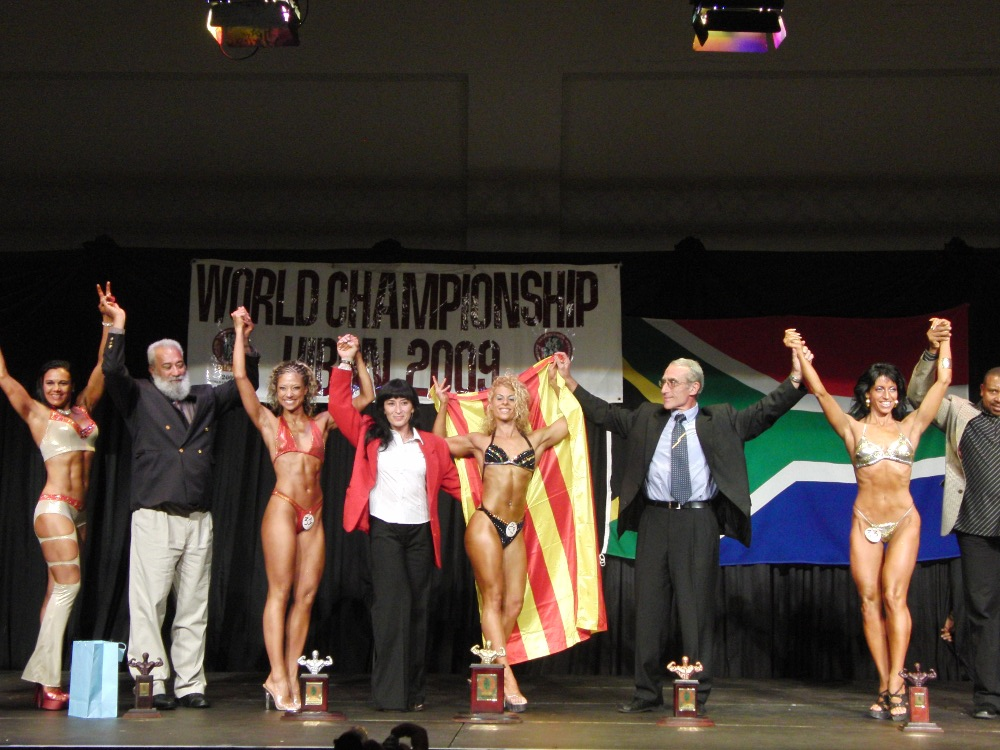 Campionat del Món UIBBN 2009