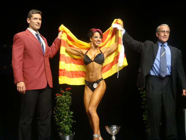 Campionat d'Europa UIBBN 2011