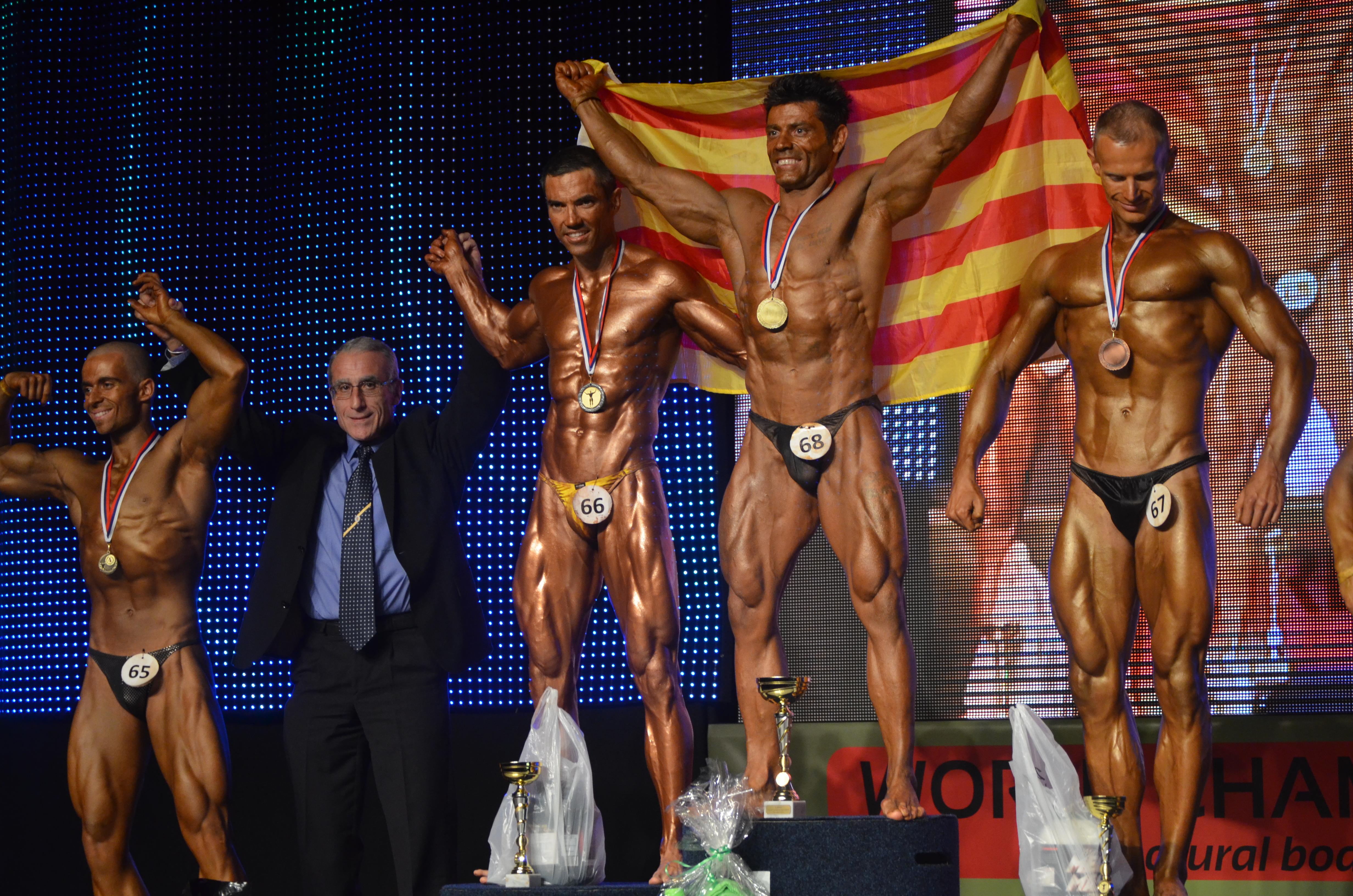Campionat del Món UIBBN 2012
