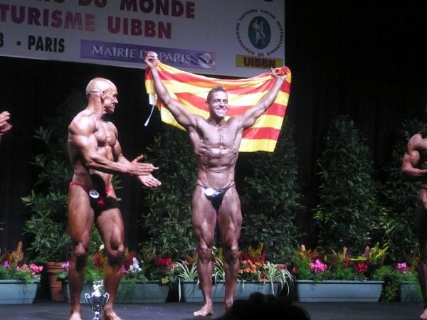 Campionat del Món UIBBN 2013
