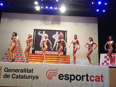 Open de Catalunya 2013