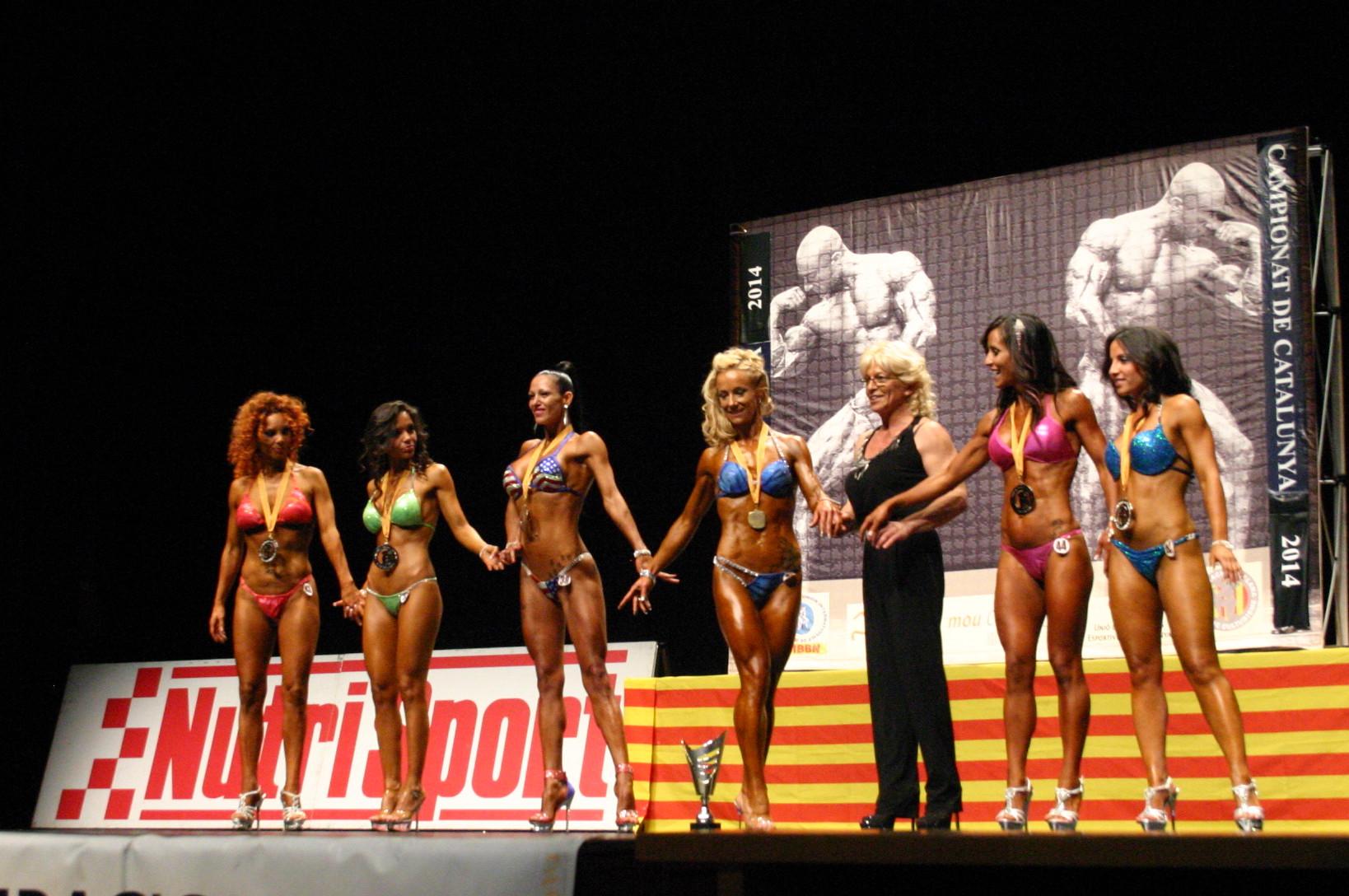 Campionat de Catalunya 2014