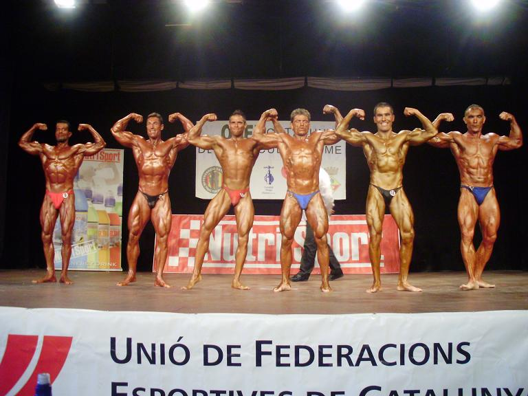 Open de Catalunya 2009