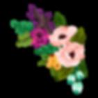 Blumen-Arrangement 2