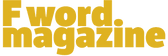 Fword magazine Logo Mustard.png