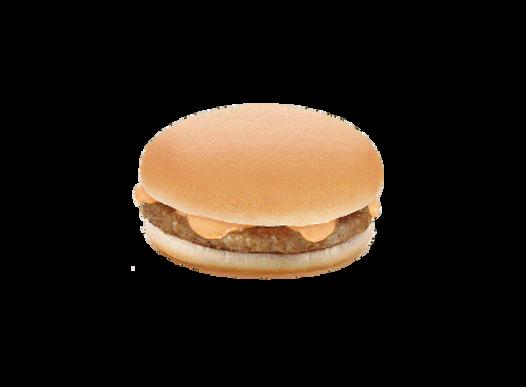 Burger McDo