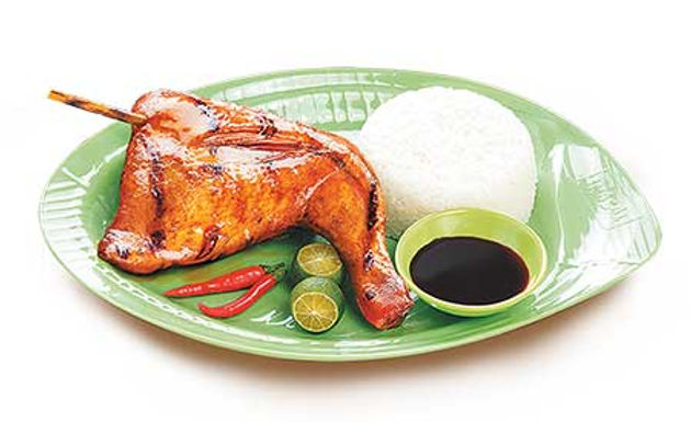 PM1 - Paa with Rice (Solo)