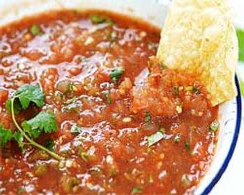 Salsa Mexicana 30ml