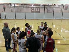 7th Grade Ohio Impact Red Ohio Future Cl