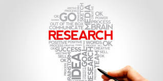 Need To Improve Research Work...
