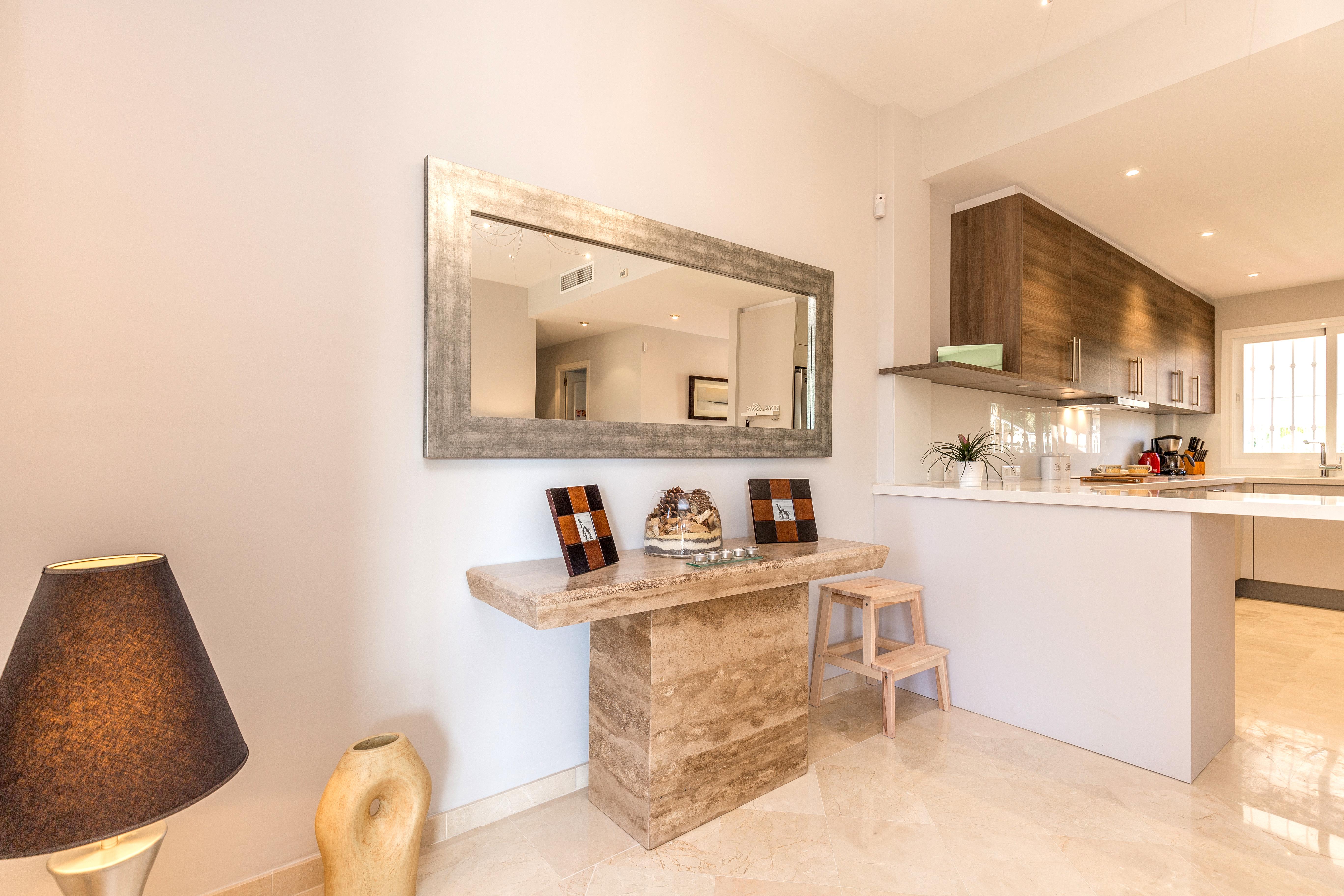 3 Bedroom Penthouse in Las Brisas