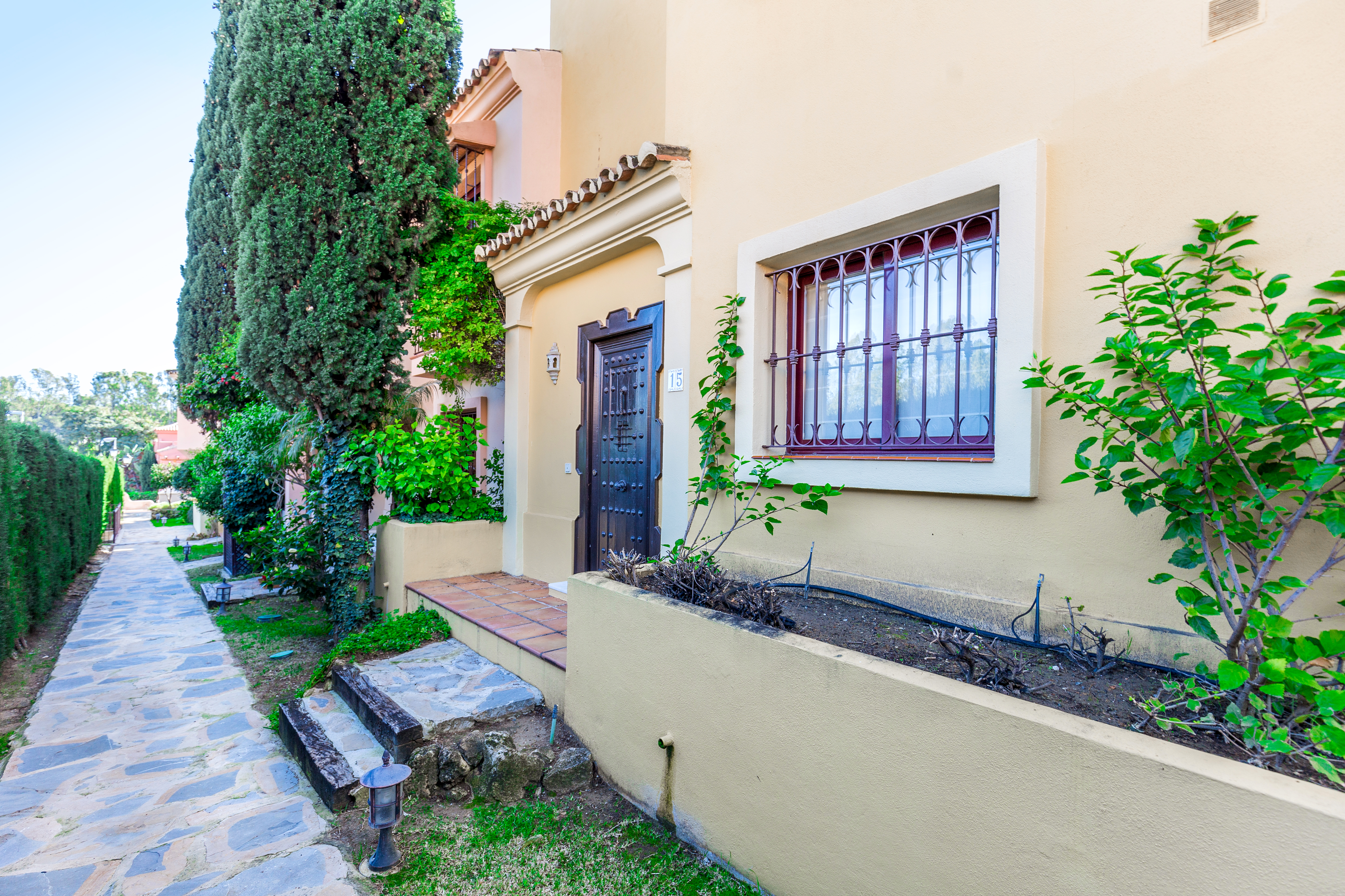 3 Bedrooms Marbella Golden Mile