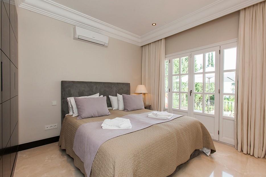 4 Bedroom Villa La Carolina