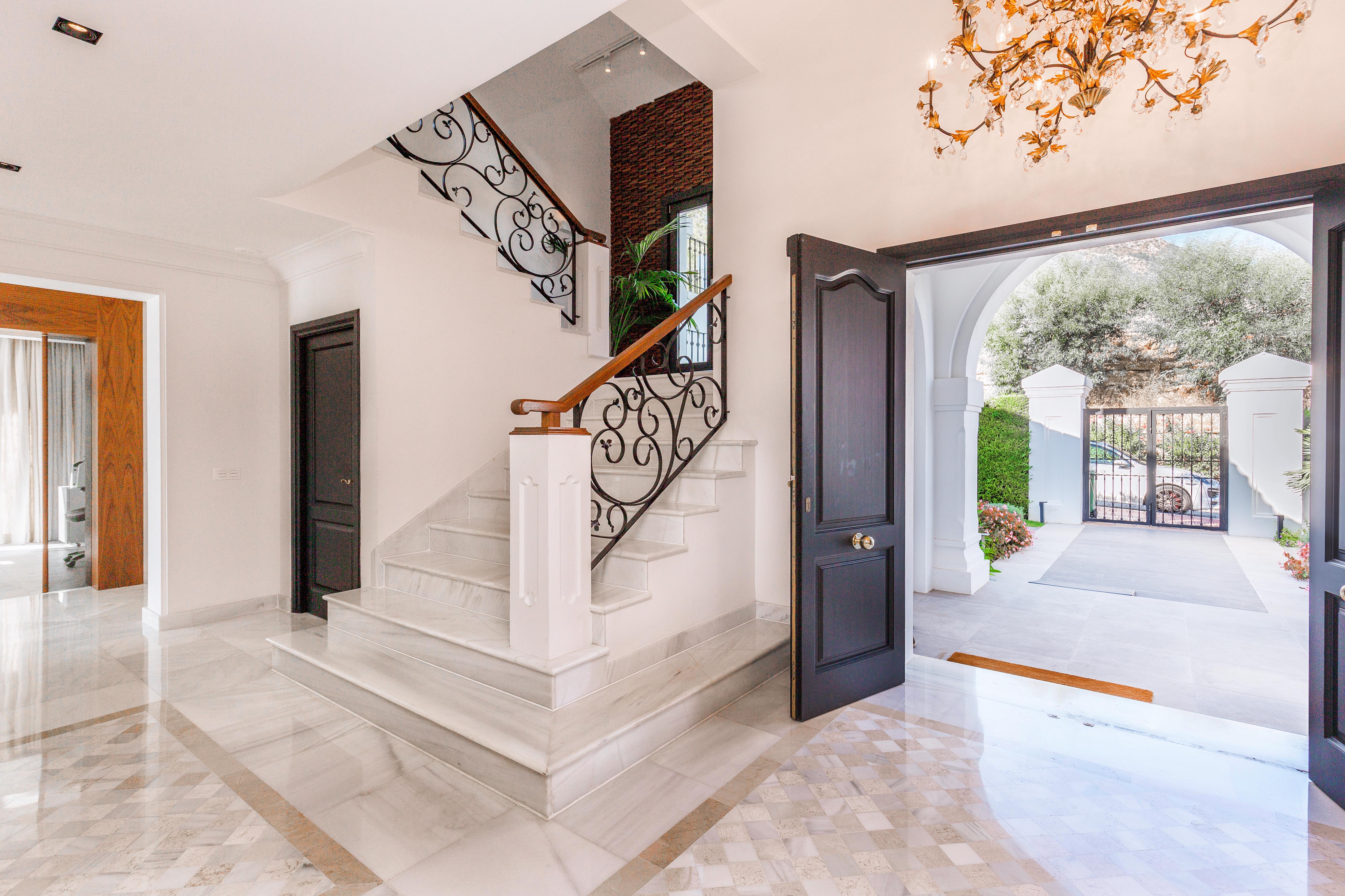 4 Bedroom Villa in Sierra Blanca