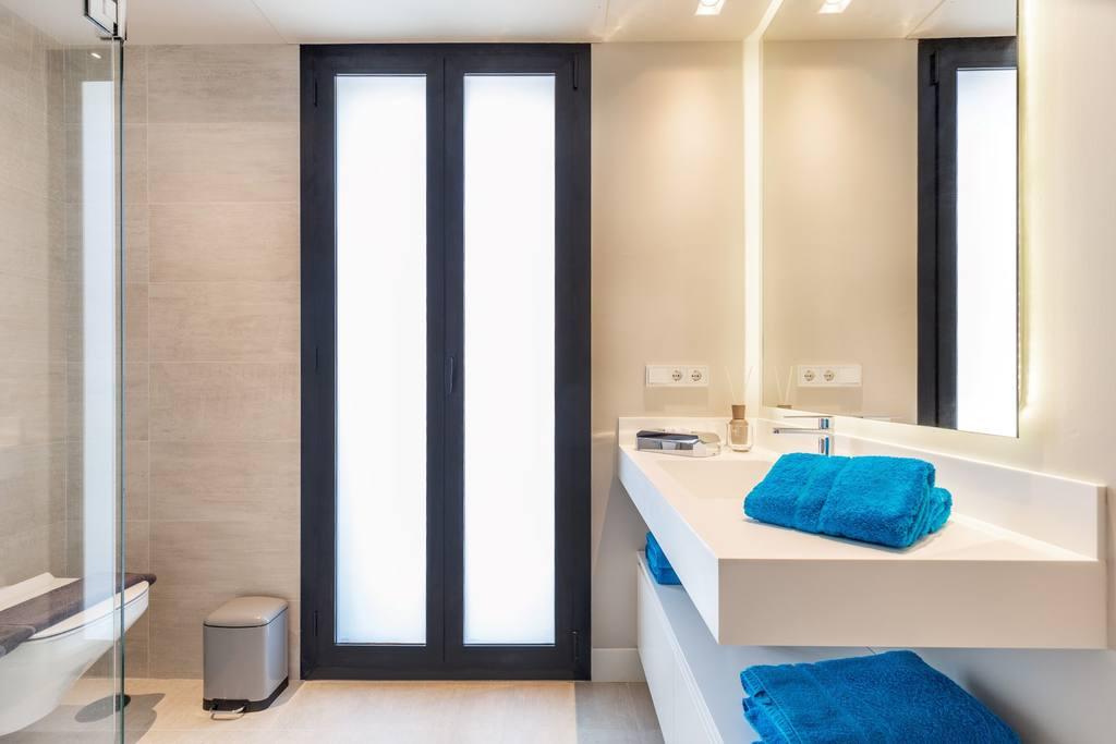 2 Bedroom in Nueva Andalucia