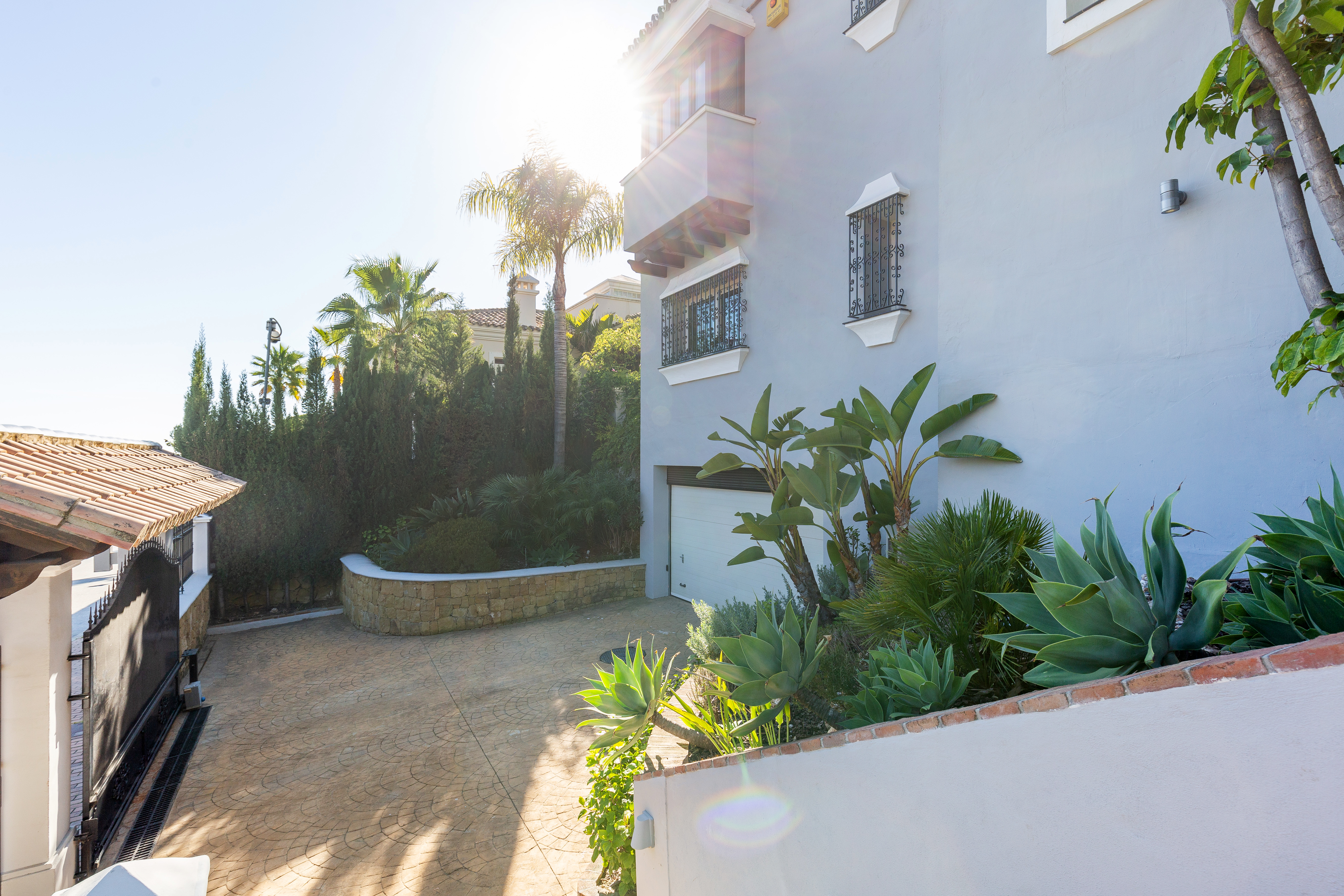 4 Bedroom Villa Nueva Andalucía