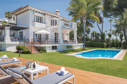 4 Bedroom Villa La Carolina