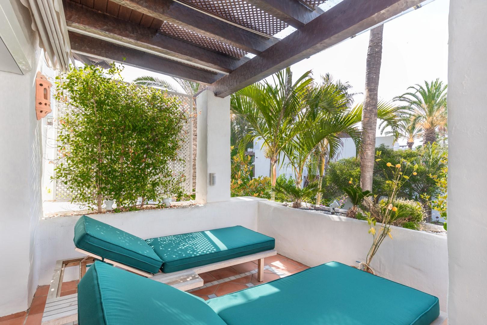 4 Bedroom in Puerto Banus