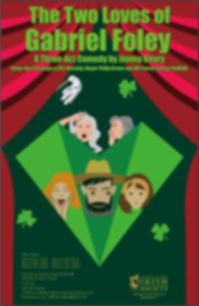 St.Patrick's Day poster.JPG