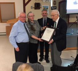 Celtic Pathways Award