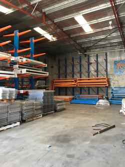 Warehouse