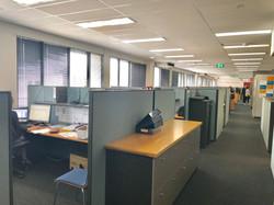 Main Offfice Area