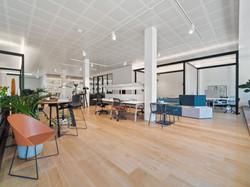 Internal Office, First Floor