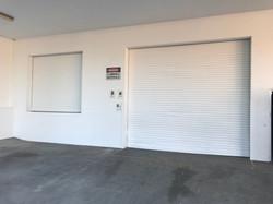 Rear Access Doors