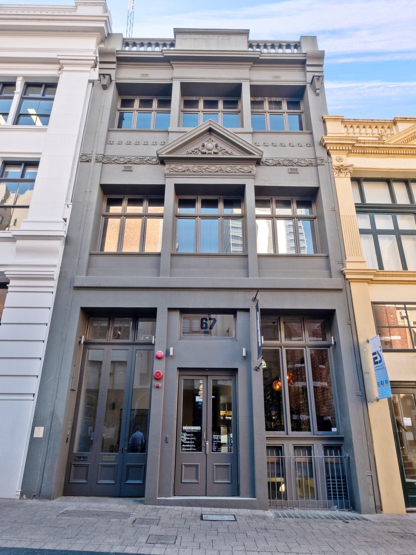 WEB 67 King Street Perth 02