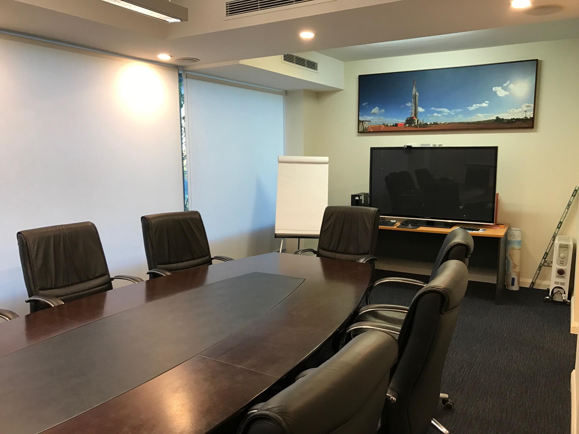 Ground Floor Boardroom