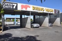 Rhino Car Wash