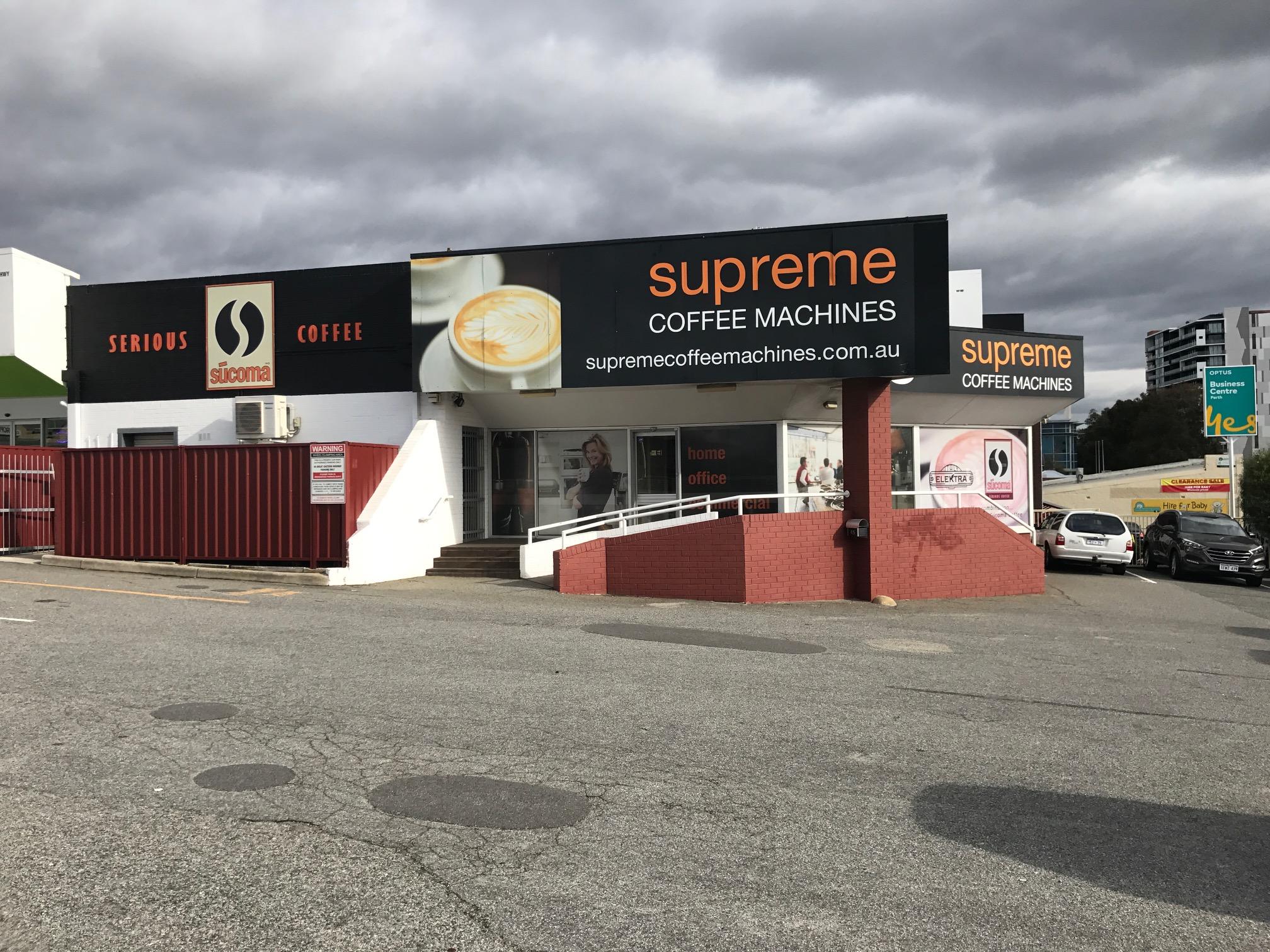 Main Store