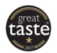 Sweet Deceits Great Taste Awards