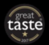 Sweet Deceits Great Taste Awards