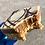 Thumbnail: Salted Caramel Hobnob Slices