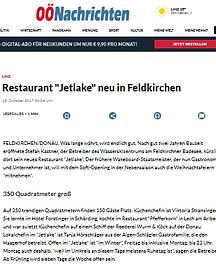 OÖNachrichten_18.10.17_Jetlake.PNG