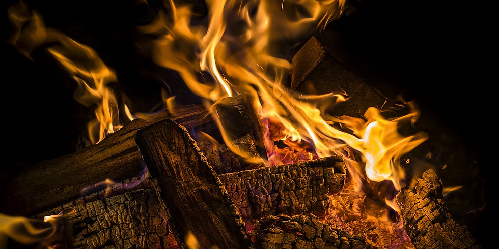 Räuchern Flämmen Flambieren