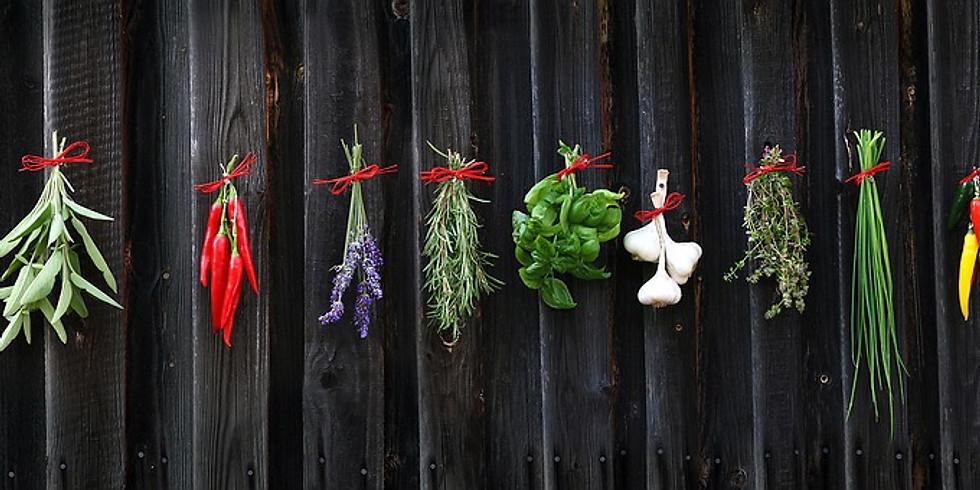 Veganes Frühlingserwachen