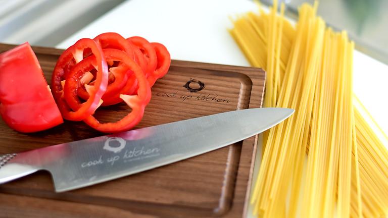 Kochen für blutige Anfänger