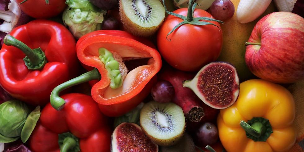vegane Alltagsküche für Anfänger