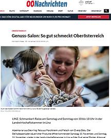 OÖNachrichten_8.11.18_Linz Schmankerl.PN