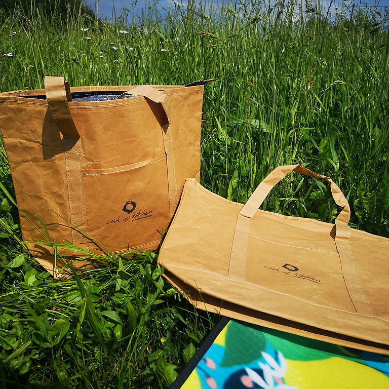 Picknick in Seyring und Brunch zum Abholen